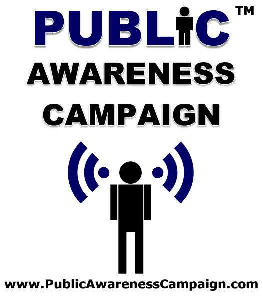 Public Awareness Campaign Logo